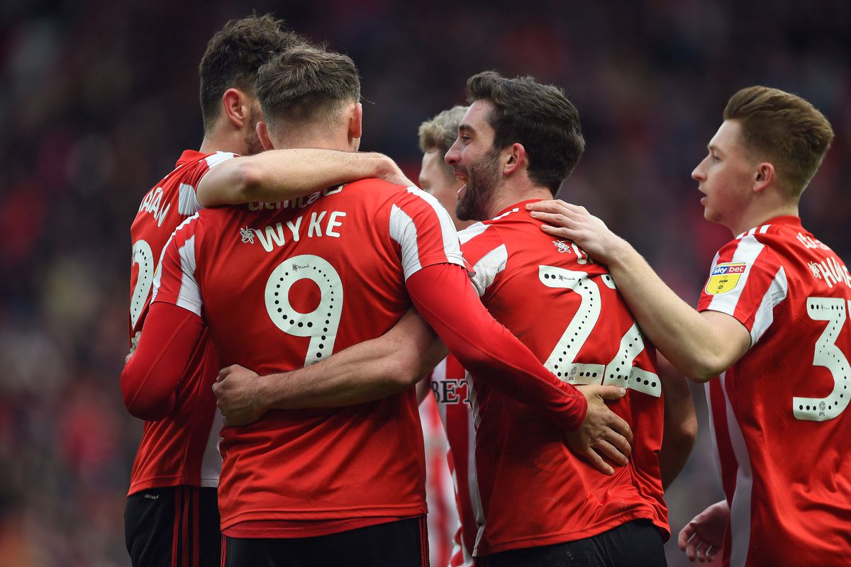 Sunderland v Walsall - Sky Bet League One