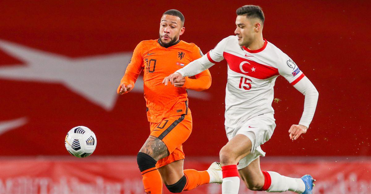 Liverpool Internationals Roundup: Kabak Triumphs Over Wijnaldum In World Cup Qualifying Opener