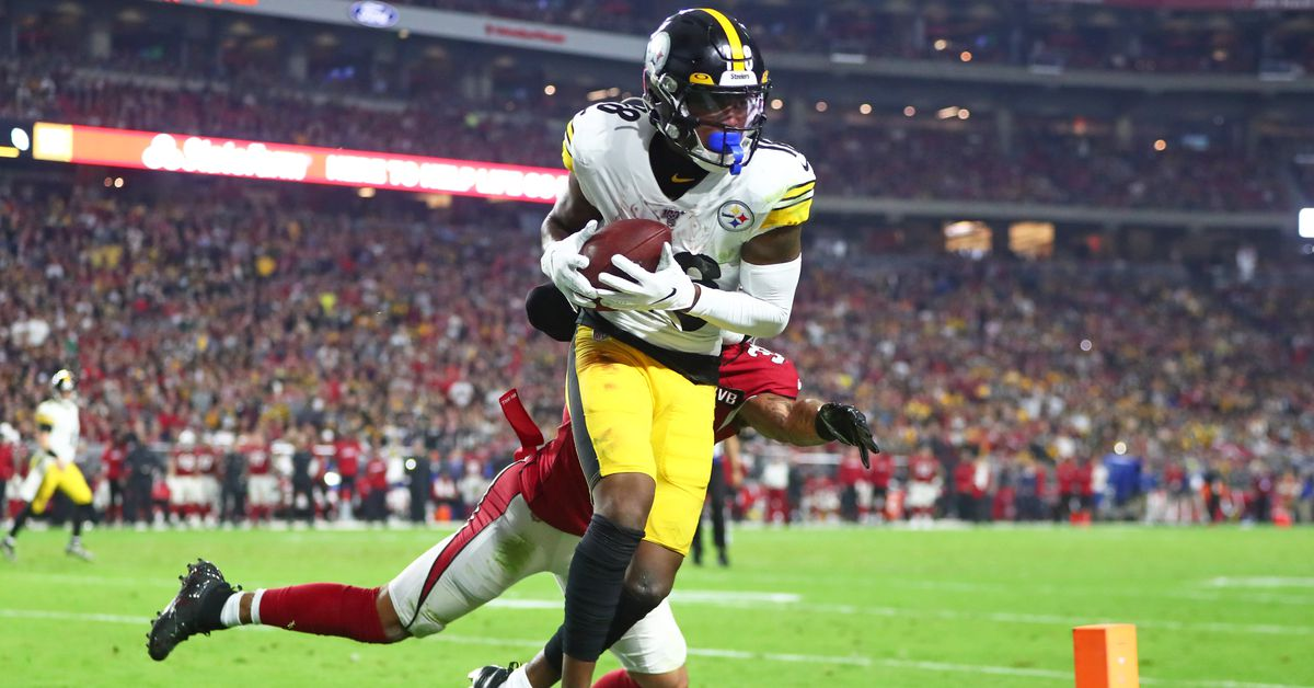Winners and Losers after the Steelers 23-17 win over the Cardinals