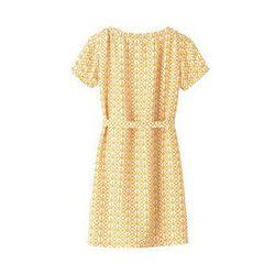 """<b><a href=""""http://uscheckout.apc.fr/browse.cfm/4,3068.html?nav=women&subnav=dresses"""">A.P.C.</a></b> silk Marilyn dress, $515"""