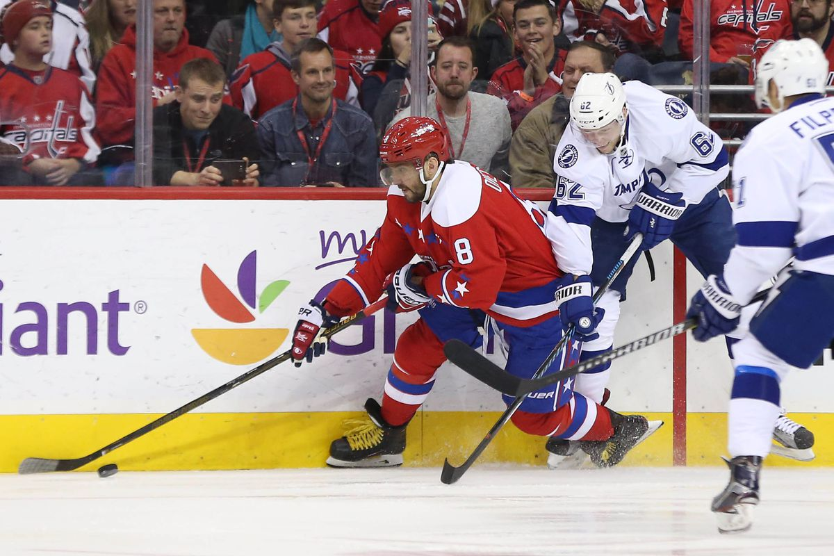 Stanley Cup Playoffs  Lightning vs. Capitals — Live stream 4f27e03772ee