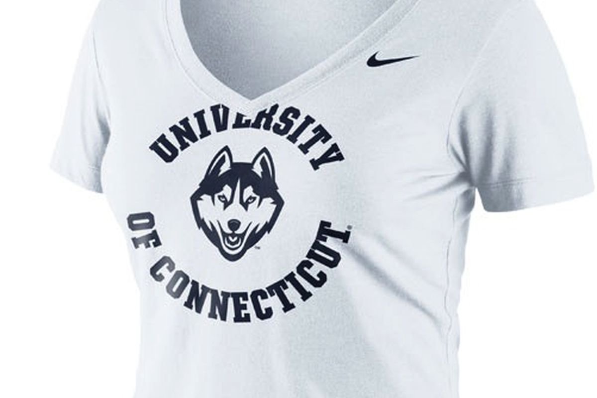 Is this the new UConn logo?
