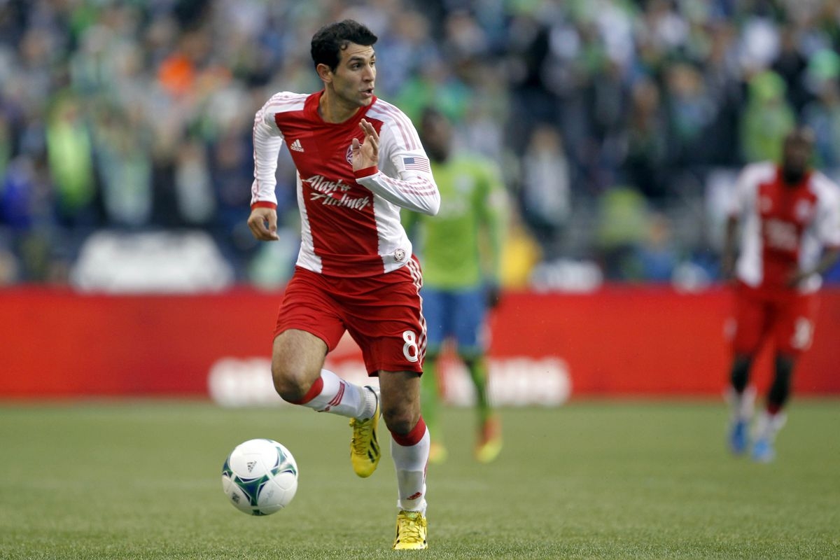 Diego Valeri has impressed for the Portland Timbers since his loan from Argentine side Lanús