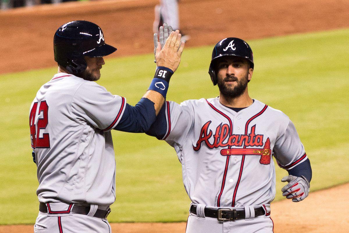 Nick Markakis: Baseball Vigilante