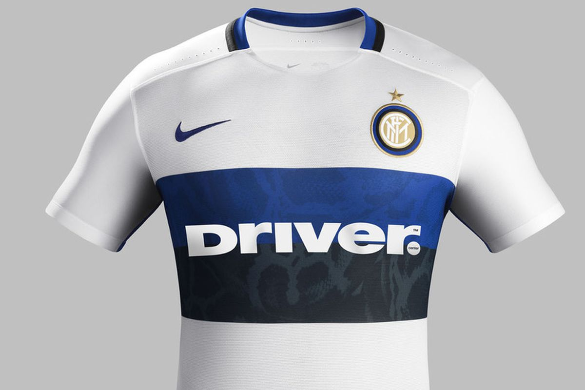 4437d2868 Inter release 15 16 away kit - Serpents of Madonnina