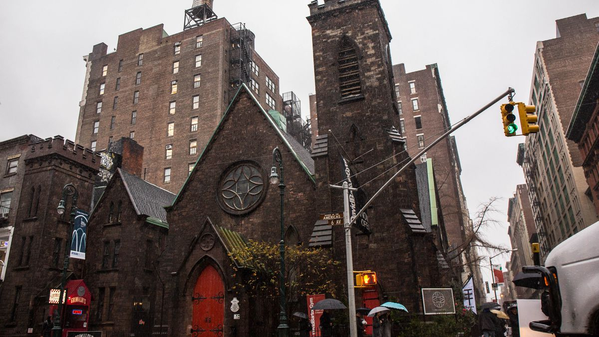 Image result for David Barton Gym At The Limelight (NewYork, LY)