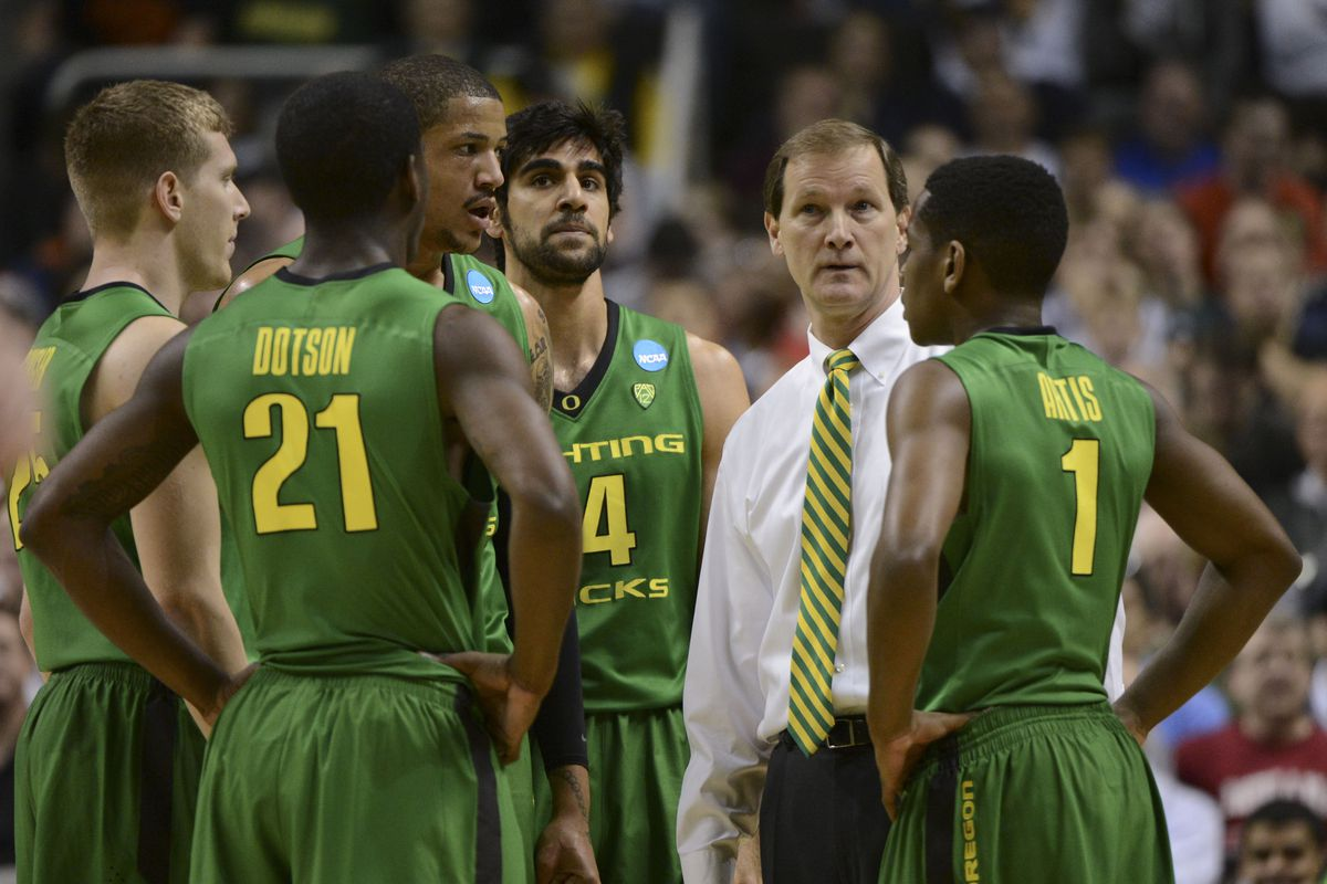 Somewhere in Eugene Dana Altman is building a combustion engine out of toothpicks and dental floss.