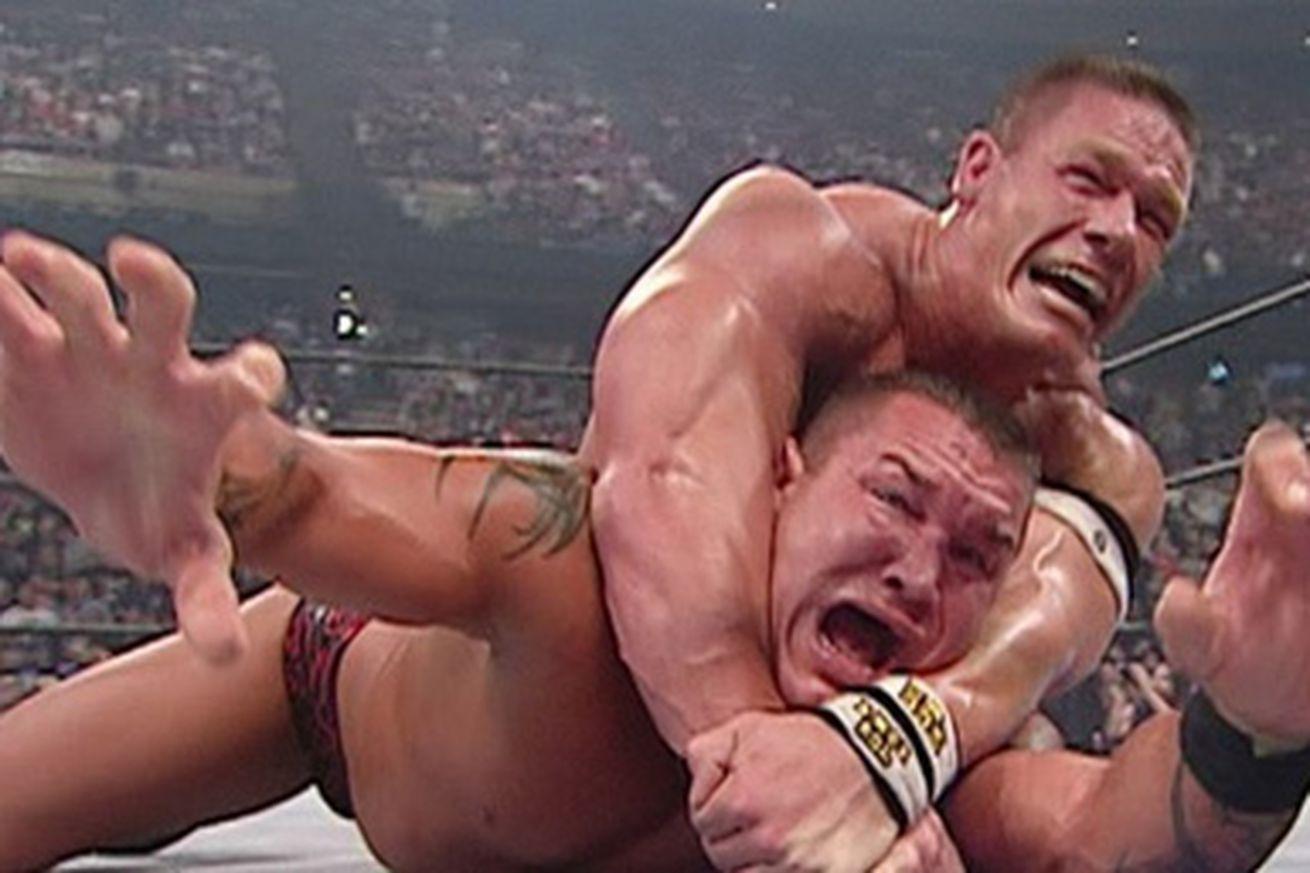 John Cena nackt botm #10