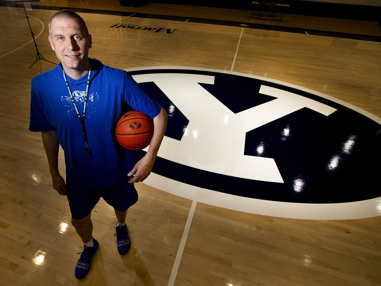 BYU basketball set for another crucial week — including big family events off the court for Pope, Haws