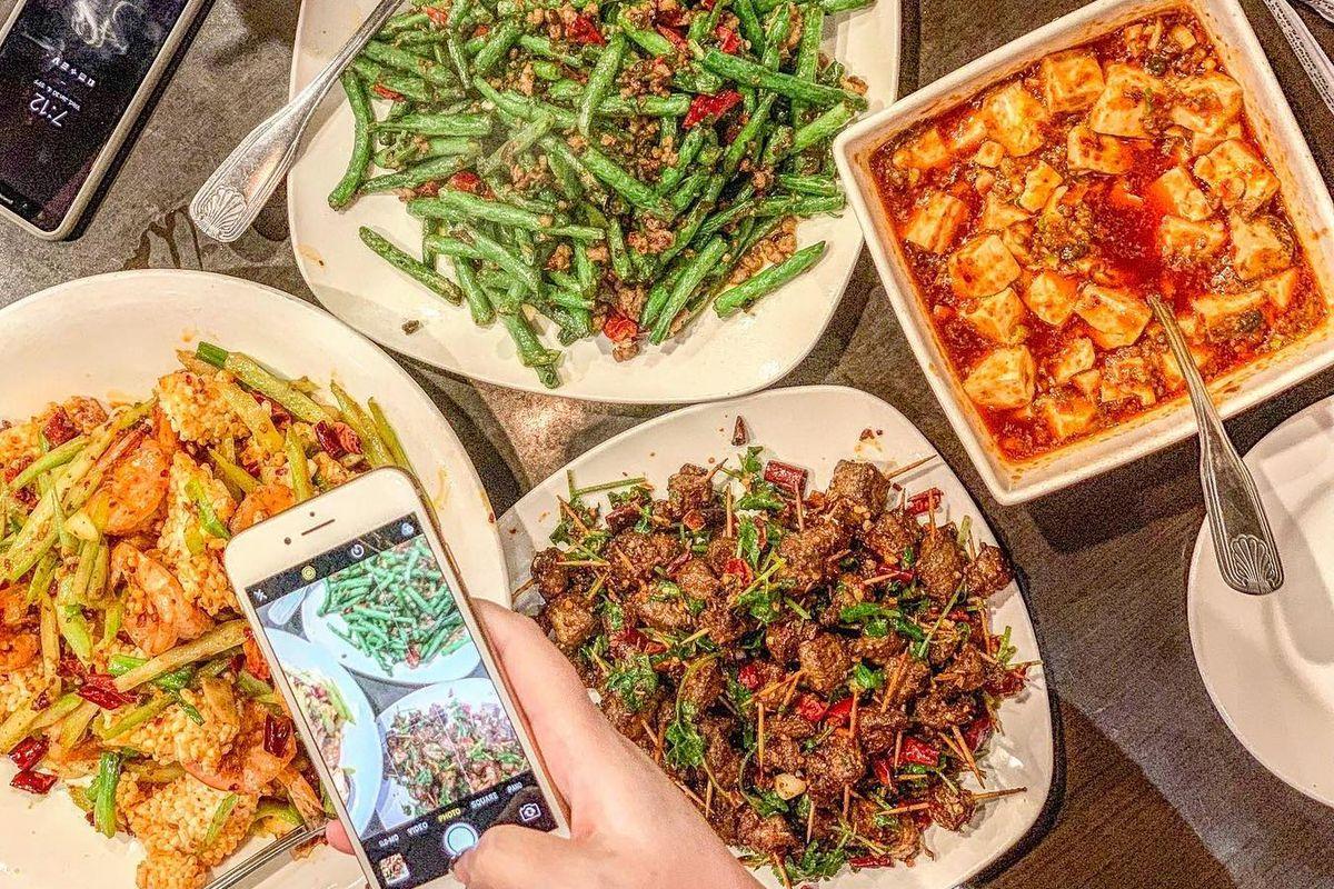 Popular Sichuan Restaurant Chengdu Taste Closes Its Rosemead