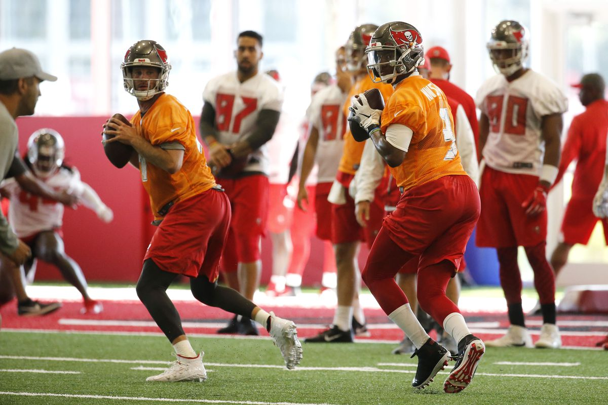 408c3c0f7 The North & South Podcast EP08: State Of The Bucs Pre-Training Camp ...