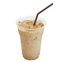 Brooklyn Roasting Company iced coffee