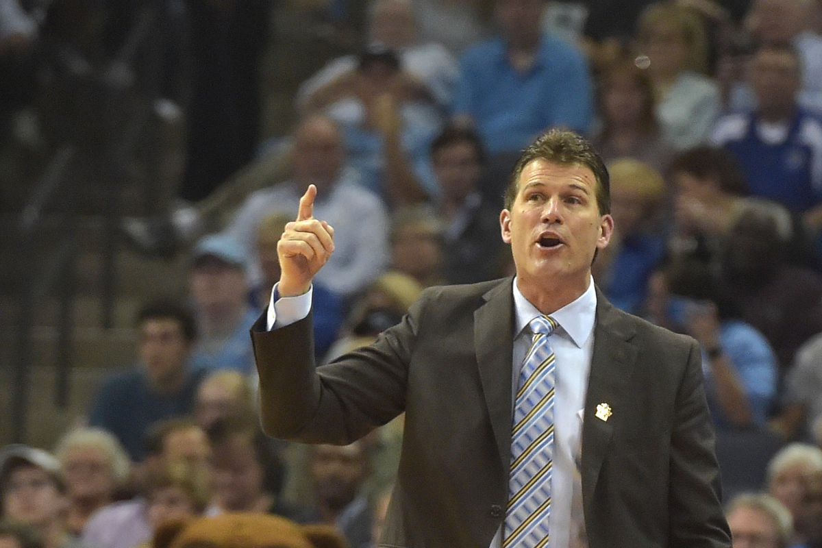Steve Alford nabs his first recruit for 2018