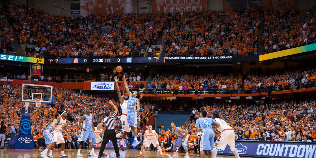 Roy Williams North Carolina Prepare For Syracuse And That 2
