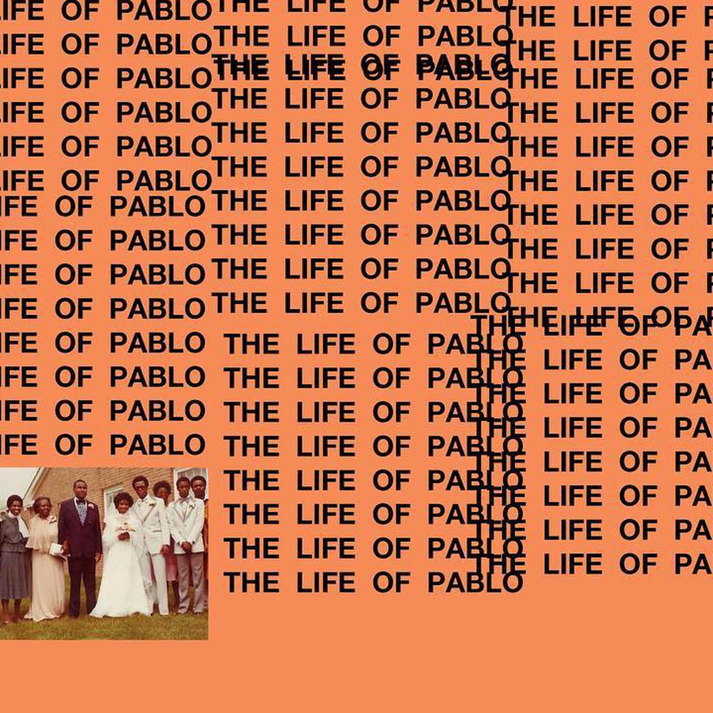 the life of pablo font free