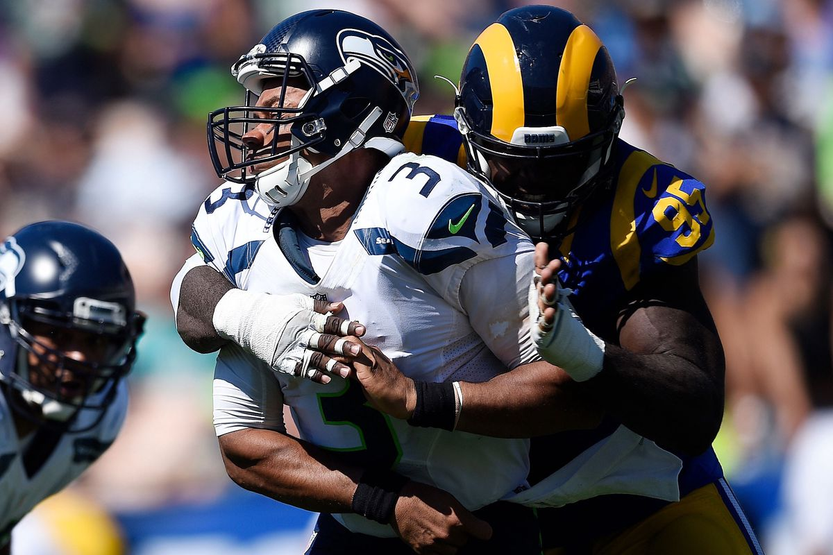 Russell Wilson (APImages)