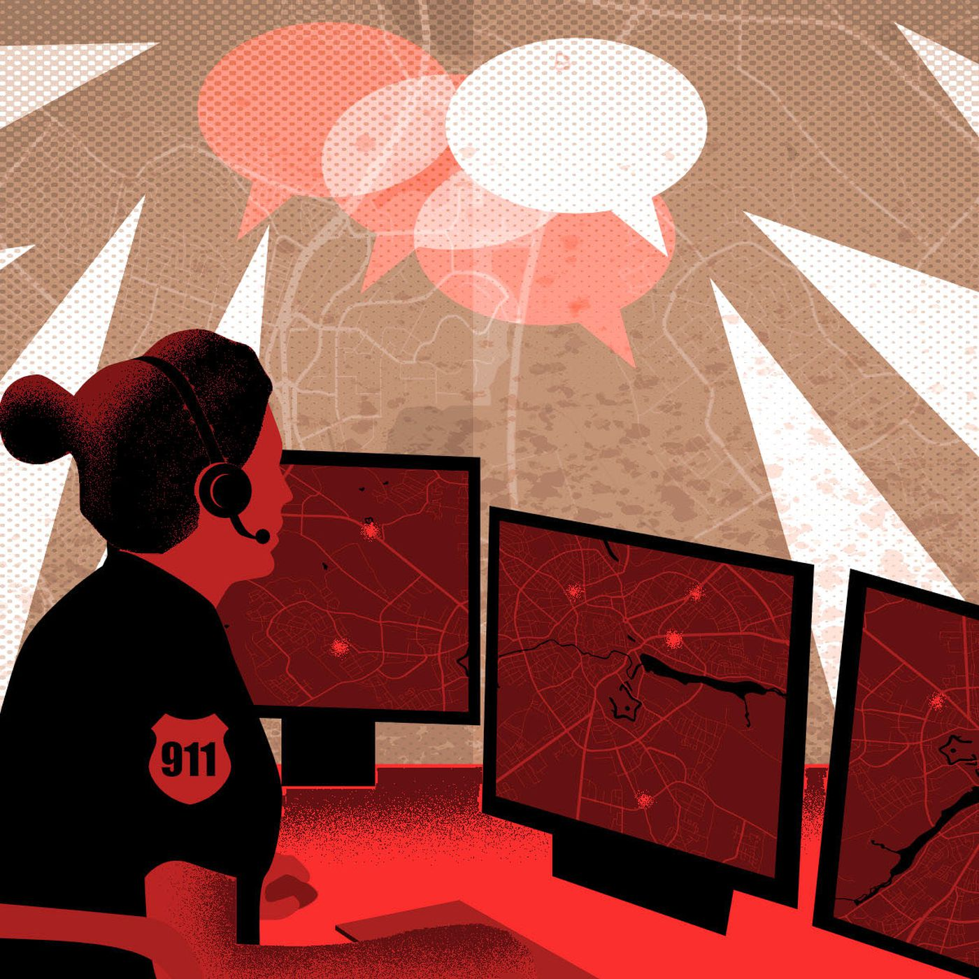 """It's not just """"BBQ Becky"""": Racist 911 calls are more common than you"""