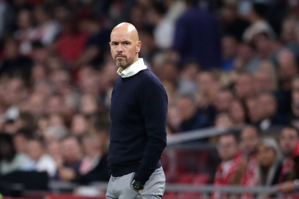 Ajax v SC Cambuur - Dutch Eredivisie