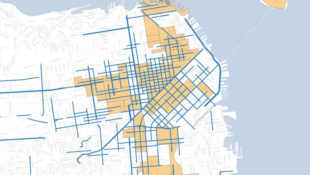 SF's deadliest streets.