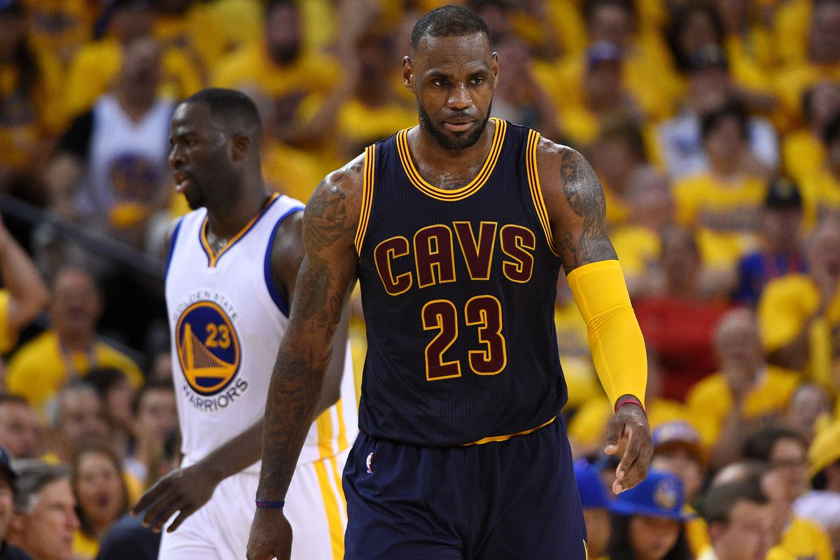 NBA Finals: Cleveland Cavaliers vs Golden State Warriors Game 3 preview - Fear The Sword