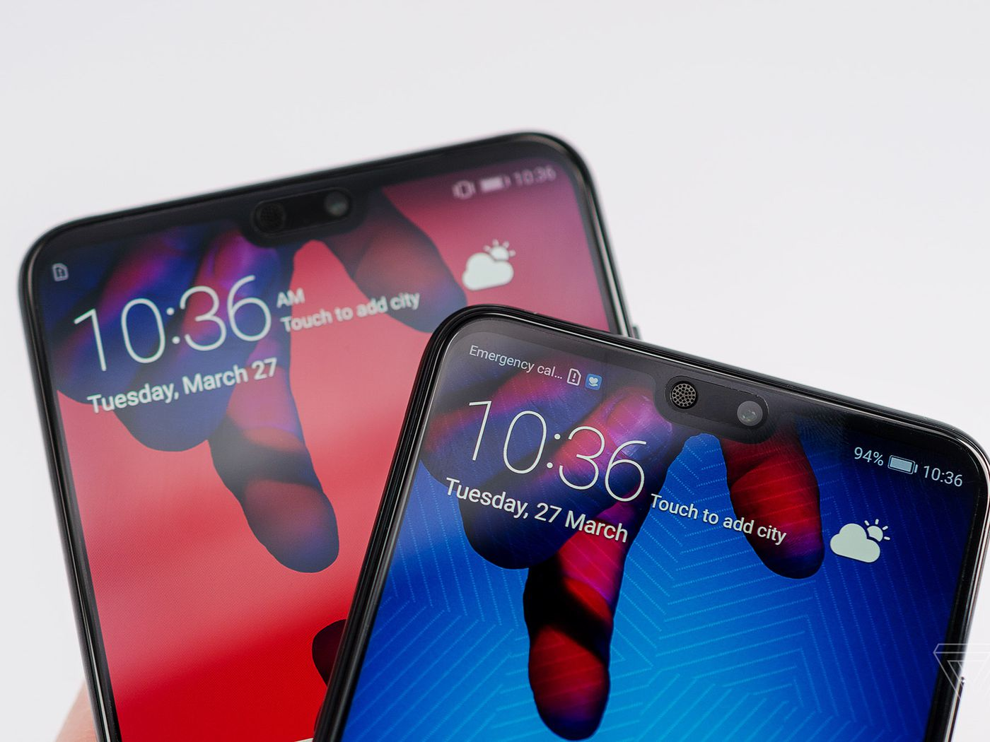 Huawei will let all phone users access 'performance mode