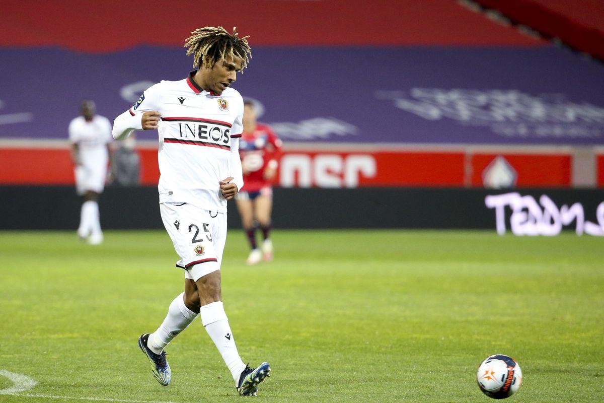 Lille OSC v OGC Nice - Ligue 1