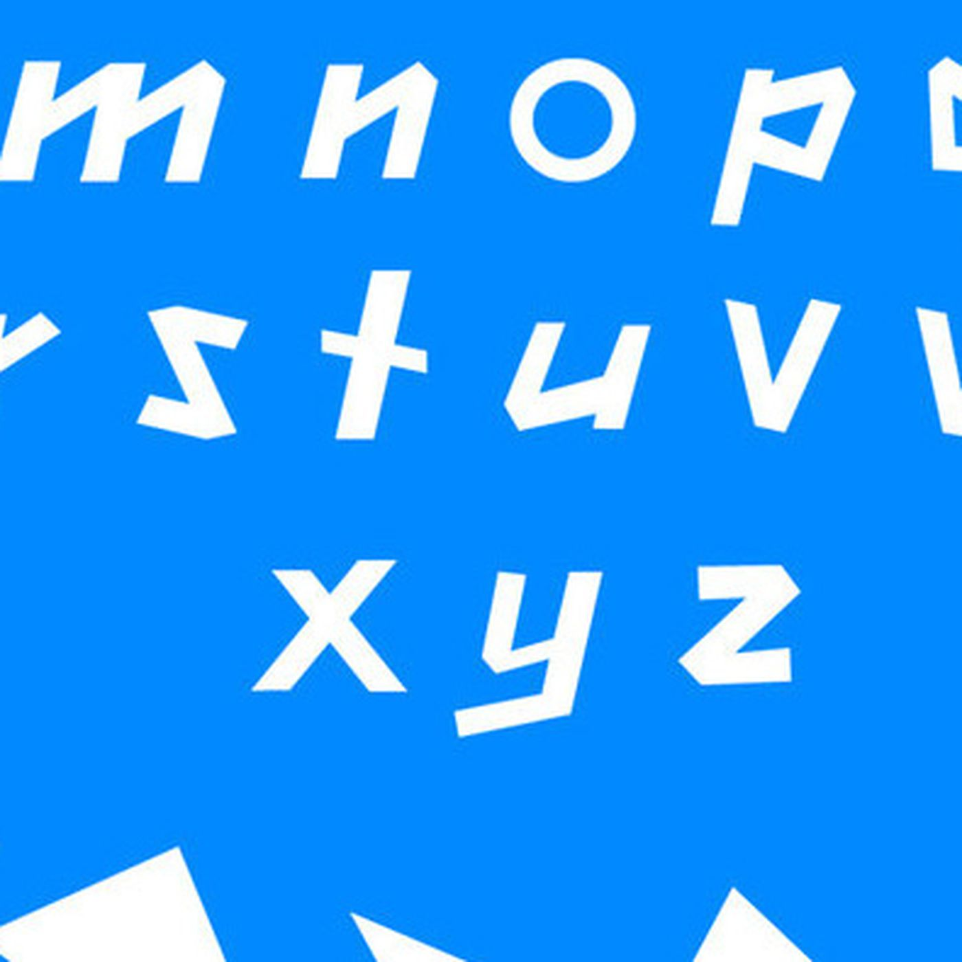 Simon Garfield Explores The World S Worst Fonts The Verge