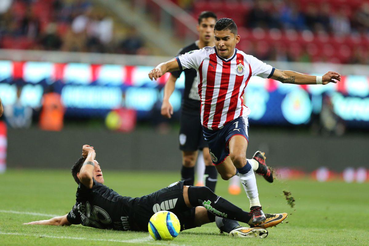 Chivas v Pachuca - Torneo Clausura 2018 Liga MX