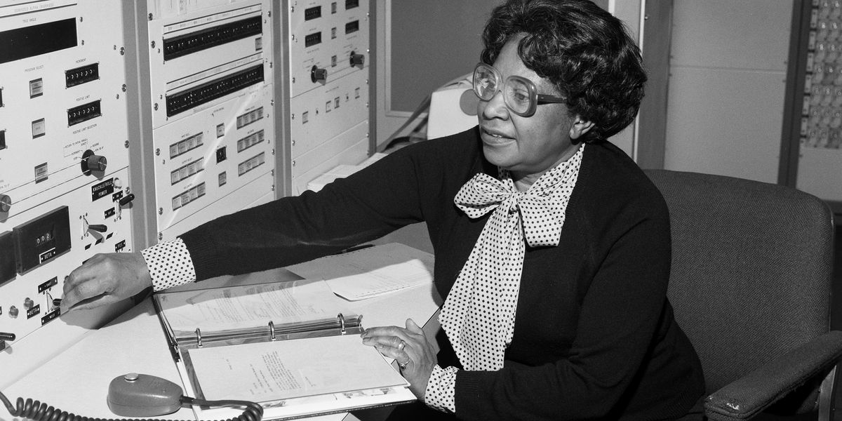 NASA names headquarters after Mary Jackson, the agency's first Black female engineer