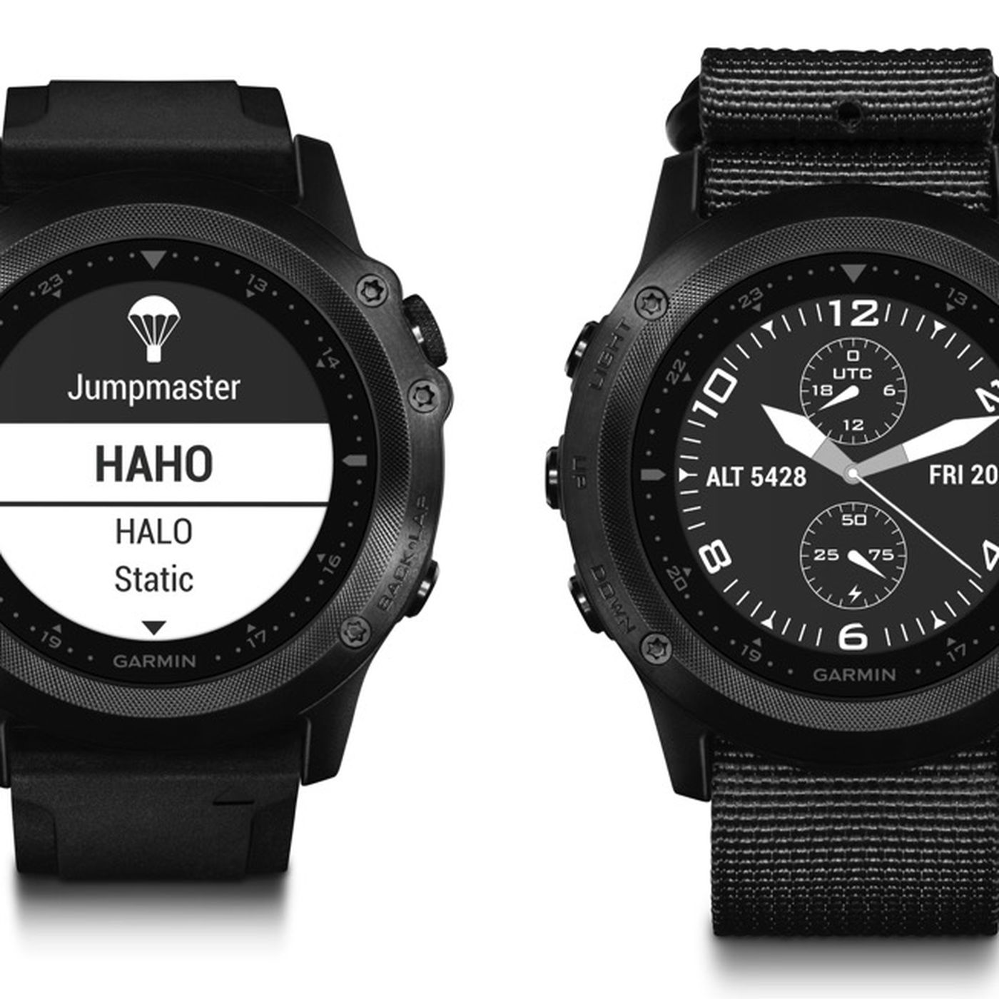 Garmins New Tactix Bravo Was Made For Your Everyday Seal Team Six Suunto Traverse Black Outdoor Watches With Gps Glonass Mission The Verge