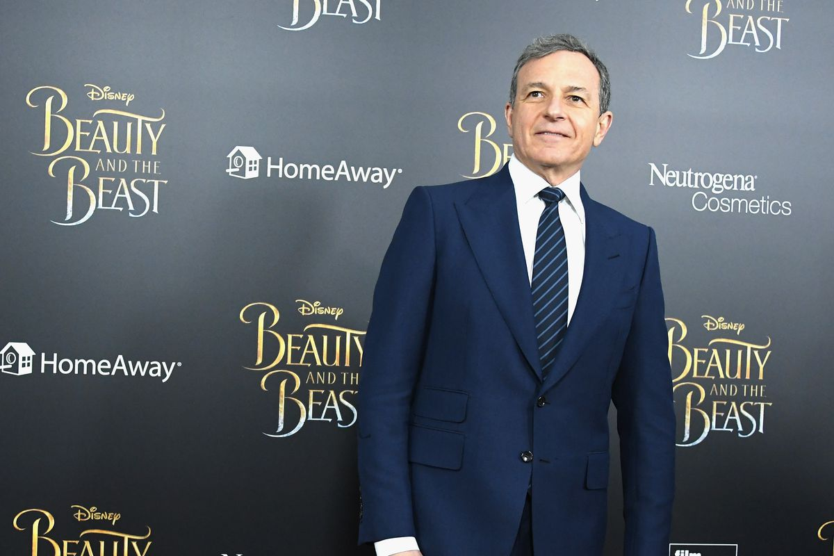 Disney wants to make a huge shift in its business model — but it's