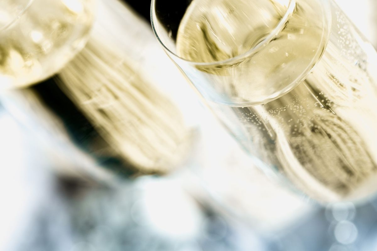 4 Champagne Beers to Toast With on New Year\'s Eve - Eater