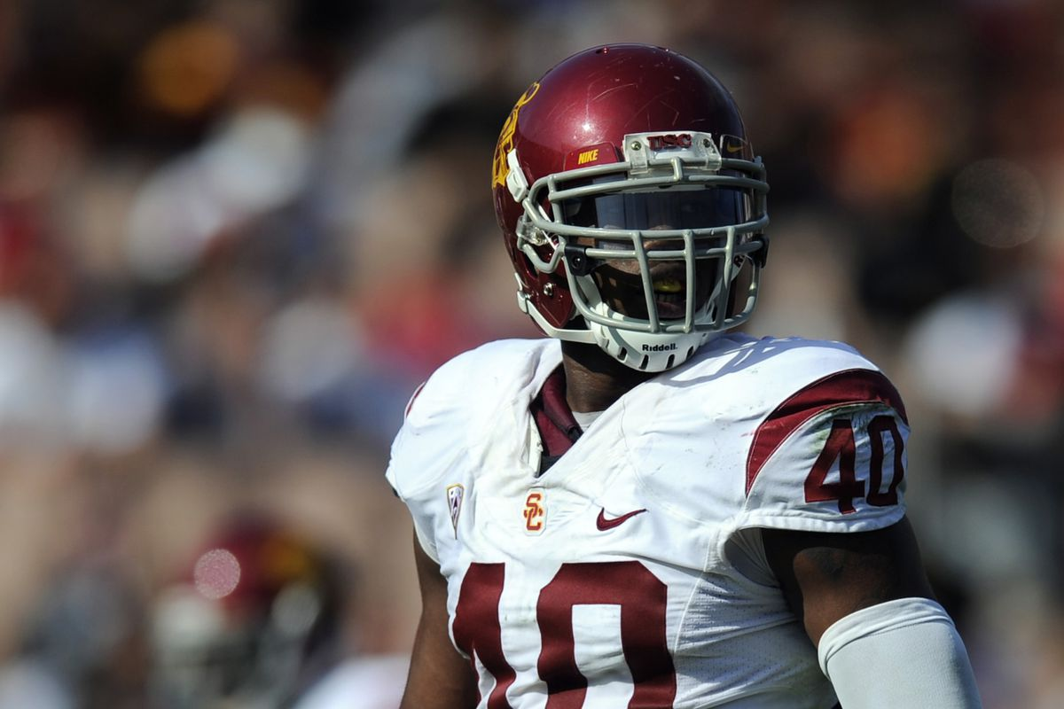 Another tough loss for USC's defense.