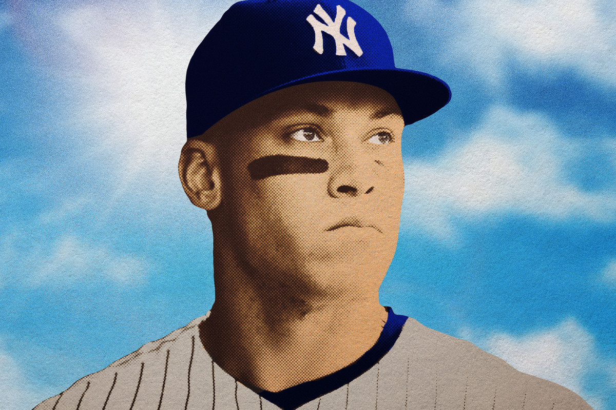 Aaron Judge Home Runs 2020.The Majesty Of Watching Aaron Judge Mash The Ringer
