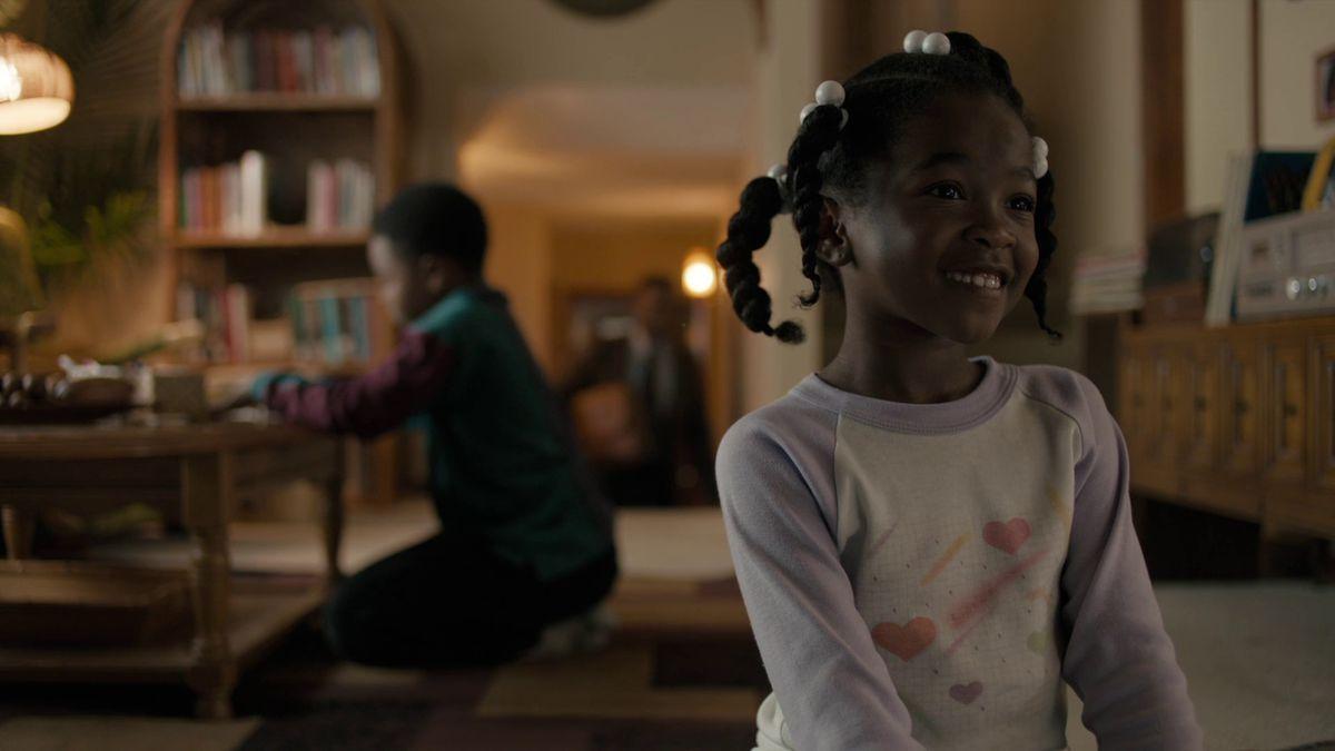 Rebecca Becca Hays True Detective Season 3