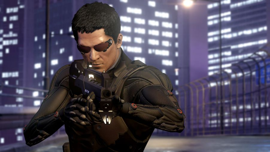 Sleeping Dogs Pc Guide