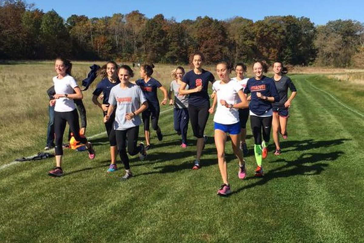 Cuse Women Ready to Roll in Madison