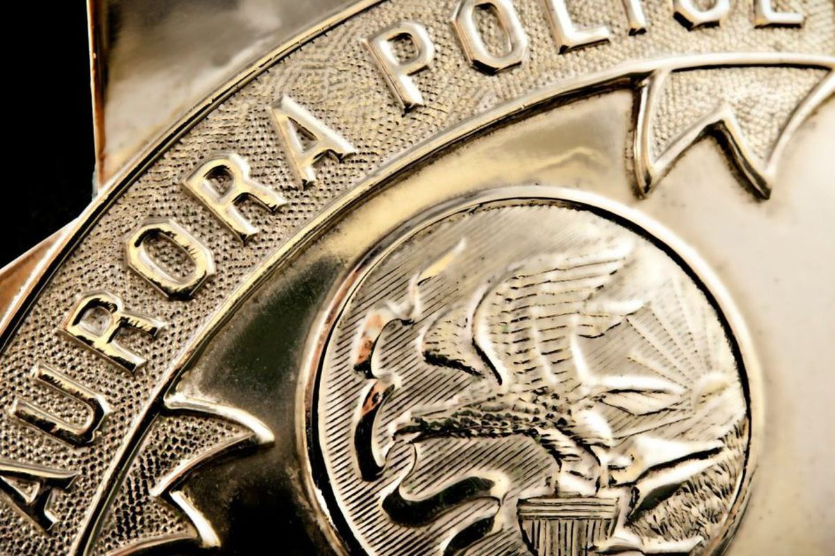 A man and a teenage boy are facing drug and gun charges after a traffic stop June 5, 2019, in Aurora.