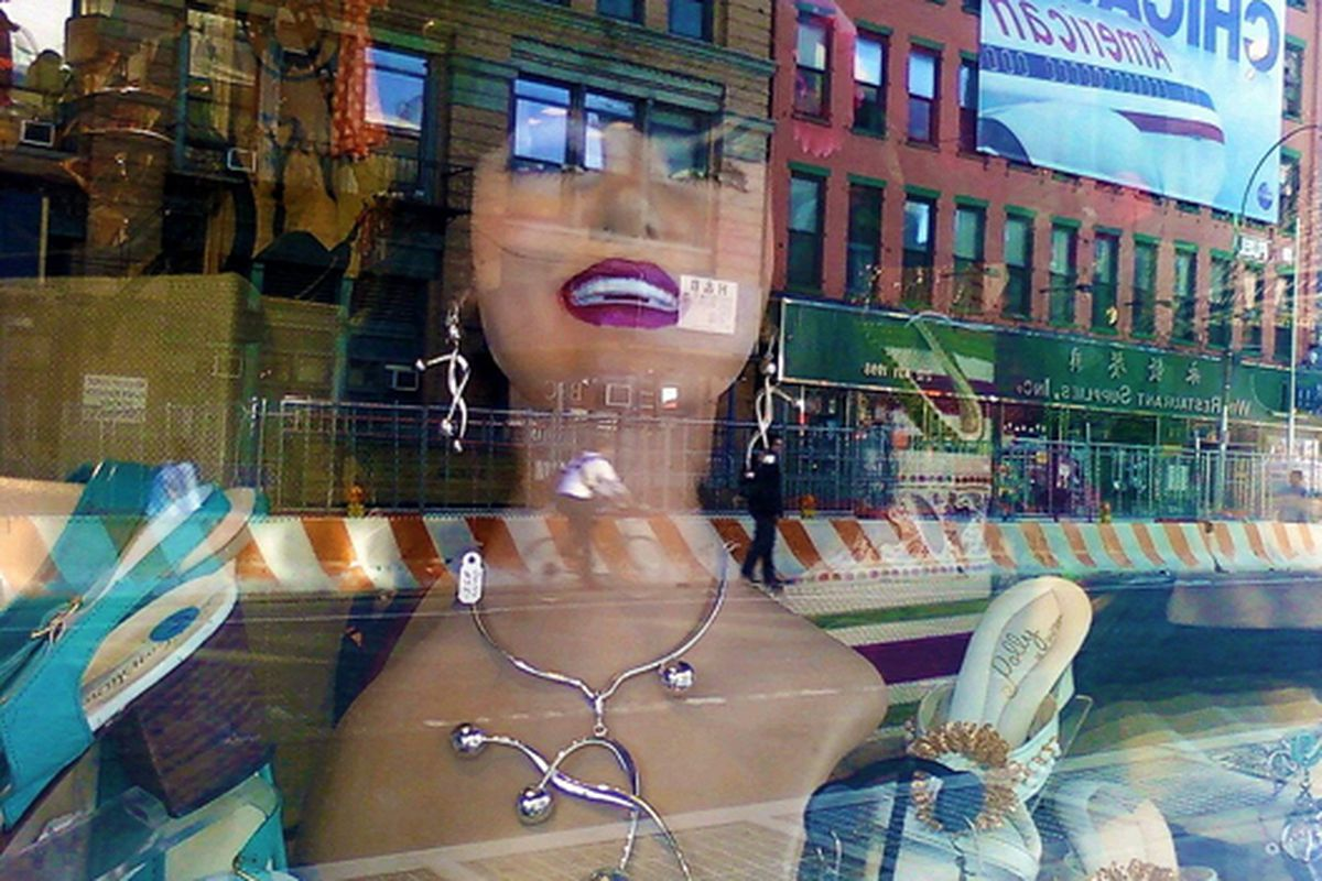 """Image via <a href=""""http://www.flickr.com/photos/michellerick/4572943428/in/pool-rackedny#/photos/michellerick/4572943428/in/pool-312691@N20/"""">Michelle Rick</a>/Racked Flickr Pool"""