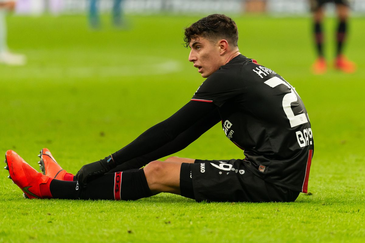 Rummenigge says Bayern Munich cannot afford Kai Havertz, putting ...