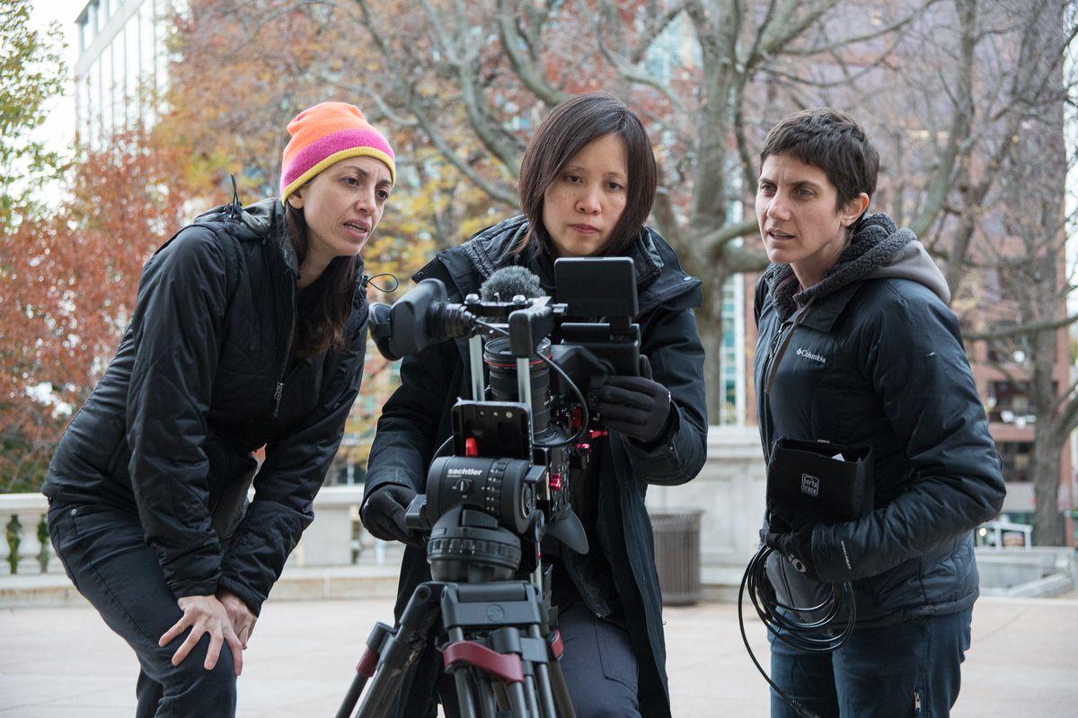 Making a Murderer directors