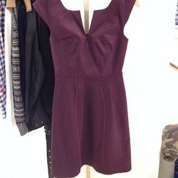 Zac Posen dress, $385 (originally $1,290)