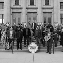 The Lower Lights will be performing Christmas concerts at Kingsbury Hall, Dec. 8-9.