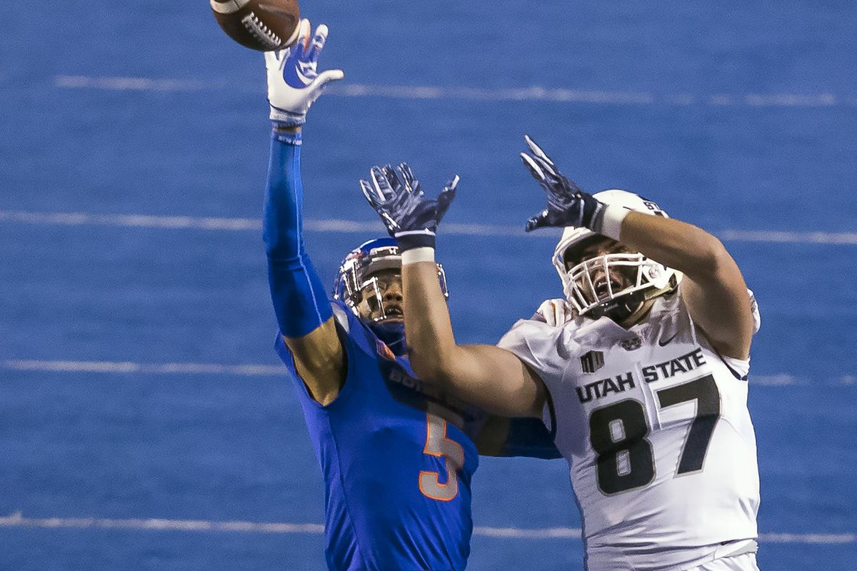 Boise State roster countdown: Day 5, Evan Tyler - One Bronco