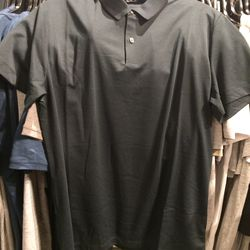 Polo, size M, $39 (was $125)