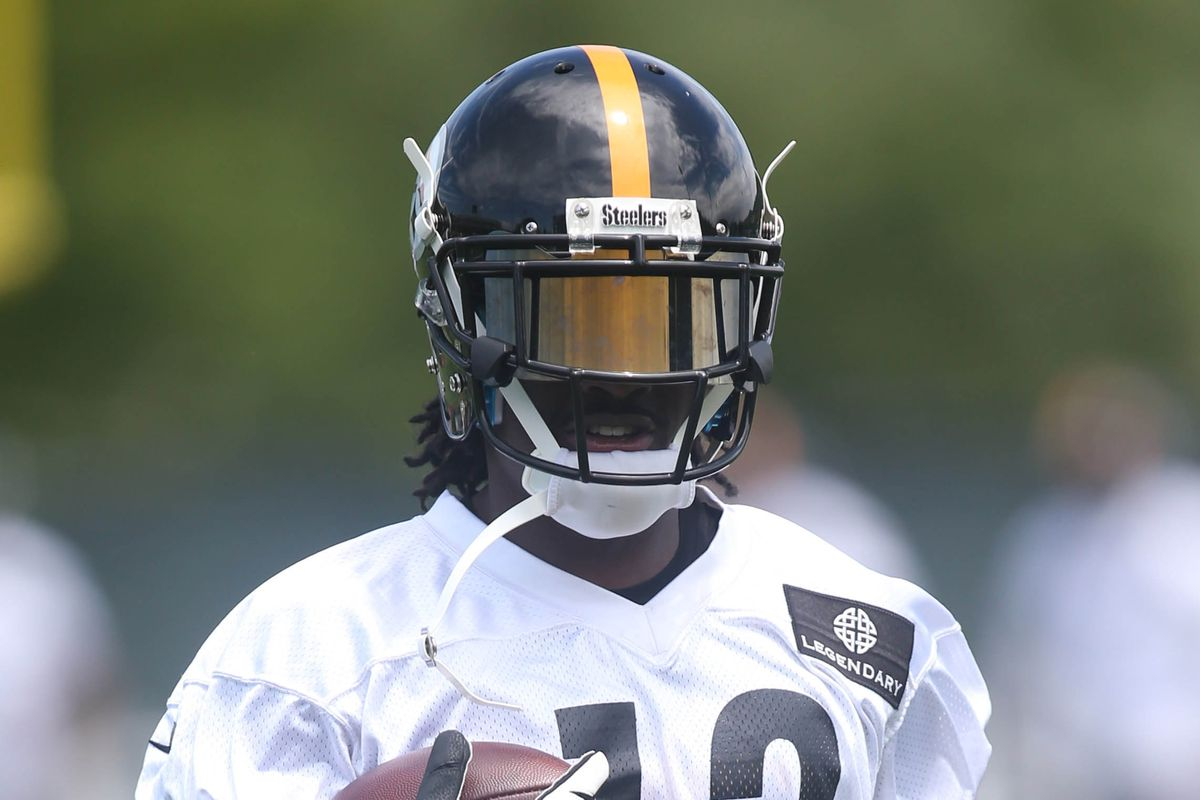 Top 5 Pittsburgh Steelers offensive training camp battles - Behind ... 439e43210