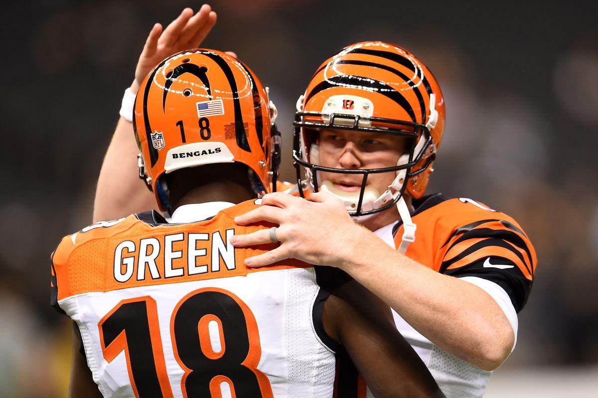Nfl Roster Cuts 2017 Cincinnati Bengals 53 Man Roster Cincy Jungle