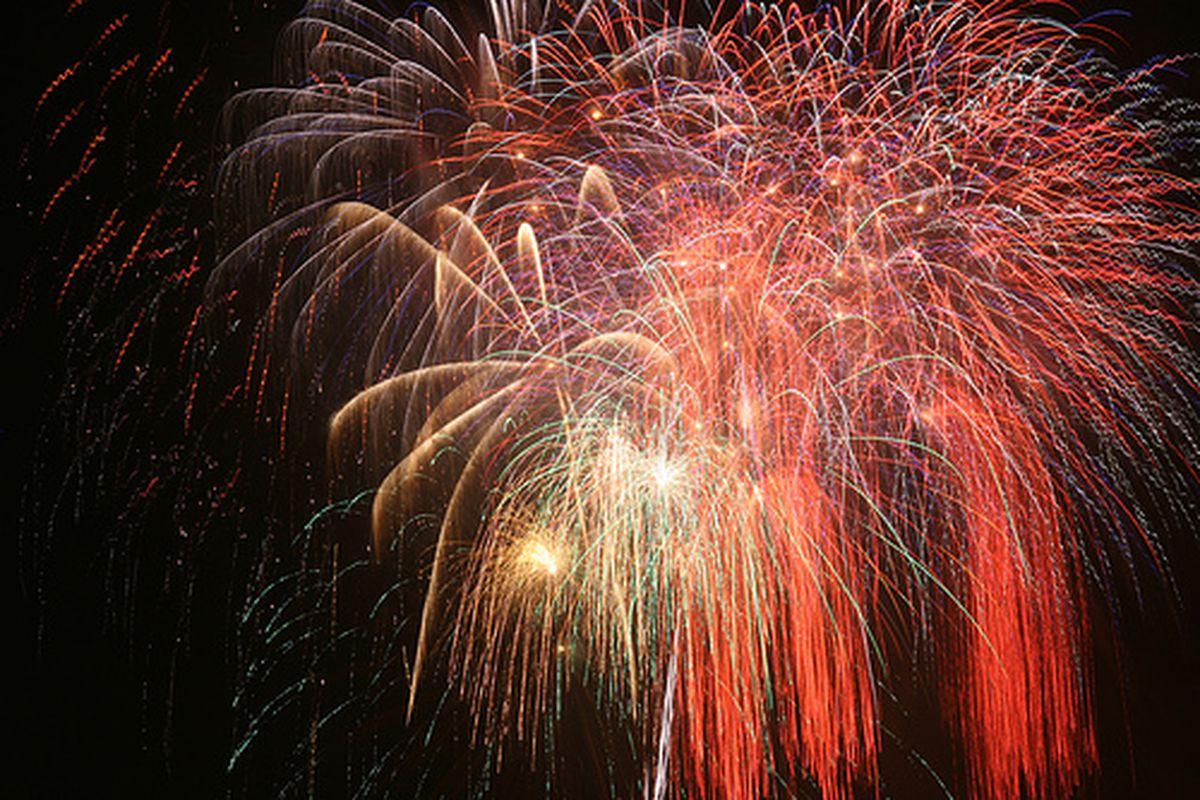 Celebration time, Big Blue Nation!