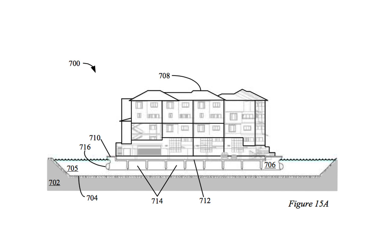 Hoverboard Plans This Hoverboard Startup Wants To Create Floating Cities To Combat