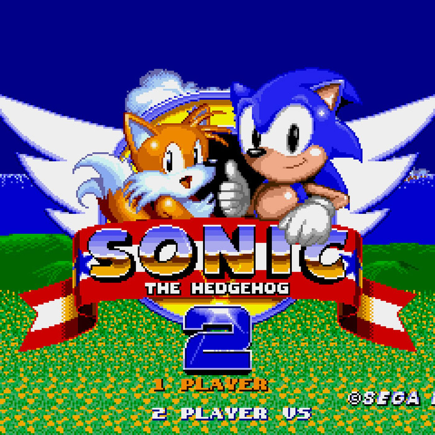 Sonic The Hedgehog 2 For Nintendo Switch Adds New Features To The Game Polygon